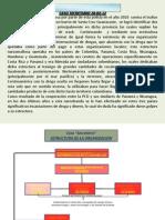 PCD desarticula importante organización criminal transnacional dedicada al tráfico de cocaína