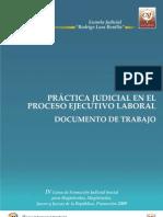 218 05 Practica Procesal en El Proceso Ejecutivo Laboral