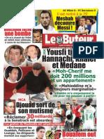 LE BUTEUR PDF du 29/03/2012