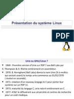 1- Linux Chapitre 1