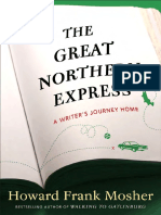 The Great Northern Express by Howard Frank Mosher - Excerpt