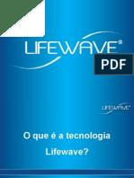 Apresentação Lifewave - Brasil