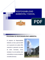5. Responsabilidad Social
