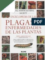 Royal Horticultural Society - Enciclopedia de Las Plagas Y Enfermedades