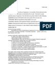Bio Ecology Study Guide
