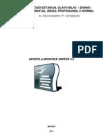 BrOffice Write