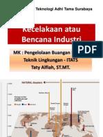 Bencana Industri