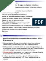 Diapositivas Calidad de Agua Unidad 11,12,13,14