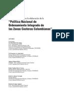 947PoliticaZonasCosterasA-Colombia