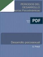 Etapas psicosexuales sigmund freud