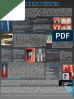 Uso de Pernos en Odontologia Version Final