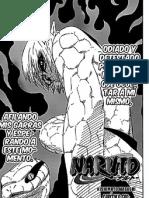 naruto Manga 580