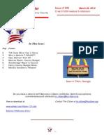 Newsletter 335