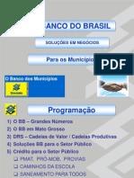 Apresentacao Banco Do Brasil 9