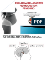 Fisiologia Del Aparato Re Product Or Femenino - Dr Sesin