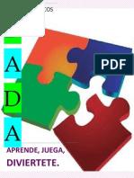 revista DADA  CORRECTA