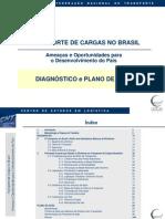 CNT_Transporte de Carga No Brasil