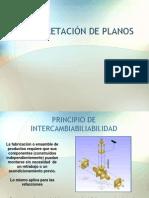 Curso Interpretacion de Planos 1