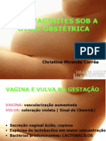 Vulvovaginite