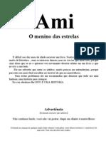 1 - AMI- O Menino Das Estrelas