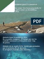 Un Domingo de Pesca Miles Power Points