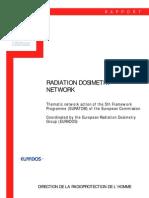 Radiation Dosimetry Networks