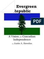 Evergreen Republic First Ed