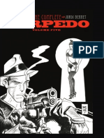 Torpedo Vol. 5 Preview