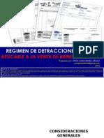 4 - Regimen de Detracciones Del IGV