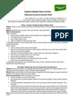 Educativo_Atividades Para Educacao Infantil
