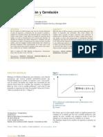 Articulo Regresion y Correlacion