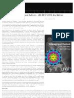 Social Branding Strategic Outlook 2012-2015 USA, 2012
