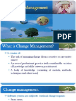 Change Management Ppt @ Bec Doms Bagalkot Mba