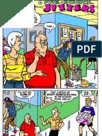 Archie Comics - School Daze