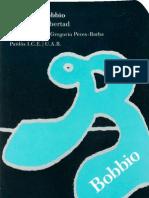 Bobbio, Norberto - Igualdad y Libertad