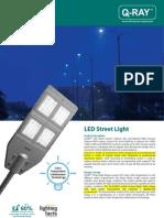 Itramas Street Light