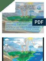 7. Ciclo hidrologico