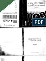 Arquitectura de as - Patricia Quiroga