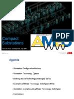 ABB Compact Substation