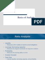 91814 Basics of Analysis