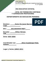 proyecto de evaluacion