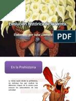 Historia de La Promocion de Ventas