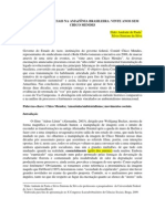 Movimentos Sociais na Amazônia Brasileira