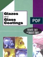 Glazes and Glazes Coating