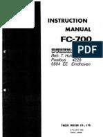 yaesu fc-700_manual