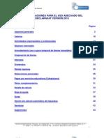 Tips DeclaraSAT 2012