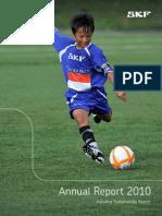 SKF Annual Report 2010 English