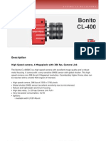 Bonito DataSheet CL-400 V2.0