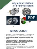 46105597 Braking System
