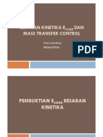 Mass Transfer Control
